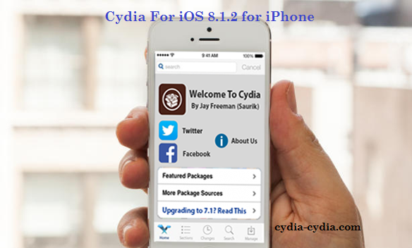iphone5cydia