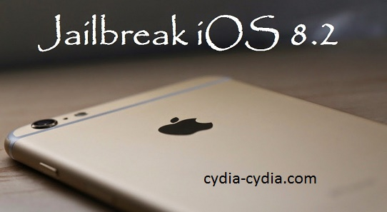 iOS 8.2 iphone 6 cydia download