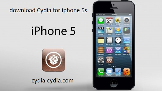 download Cydia for iphone 5s