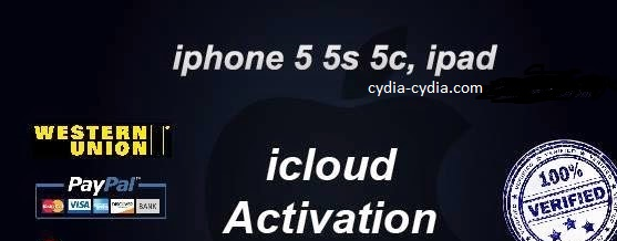 Bypass iCloud Activation For iOS 8.3
