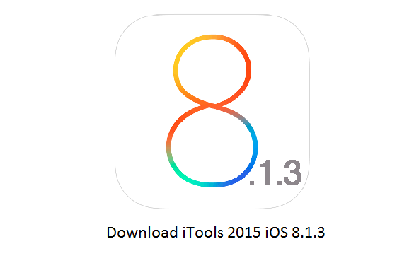 Apple iTools Download iOS 8.1.3