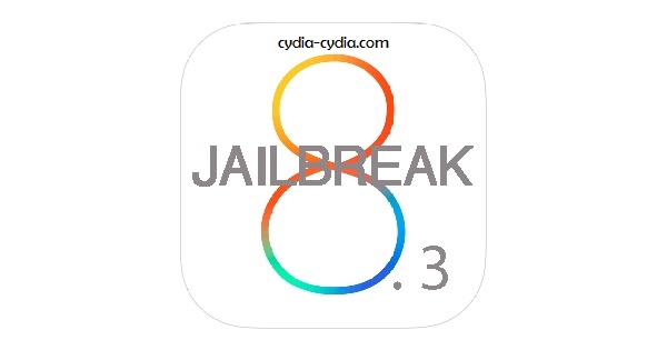 Download Cydia For jailbreak iOS 8.3