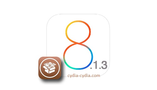 Cydia Download TaiG 1.3