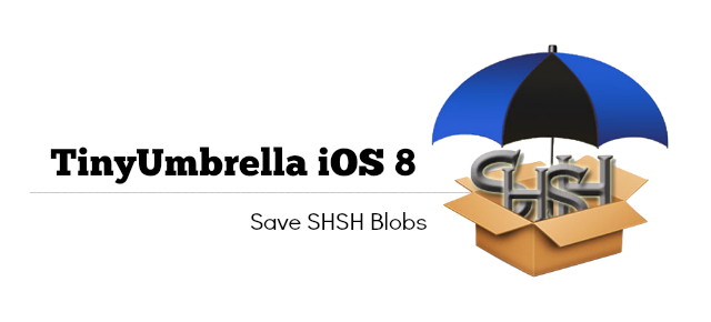 Downgrade iOS 8.2 With Download Tinyumbrella