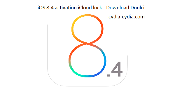 iOS 8.4 iCloud Bypass Activation