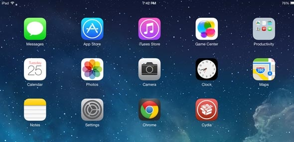 Install Cydia for ipad 4 Running iOS 8.3