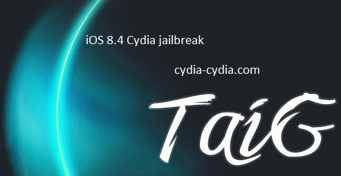 TaiG 1.4 Cydia Download