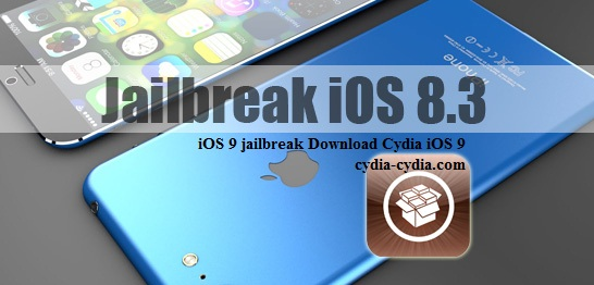 Download Cydia iOS 9