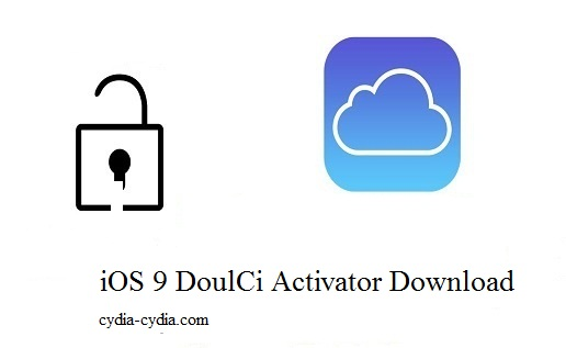 iOS 9 DoulCi Activator Download