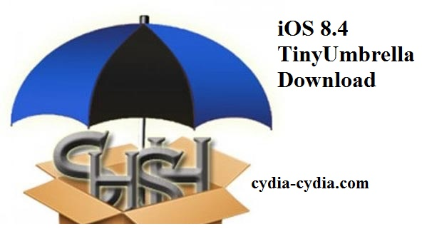 iOS 8.4 TinyUmbrella Download