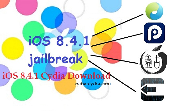 iOS 8.4.1 Cydia Download