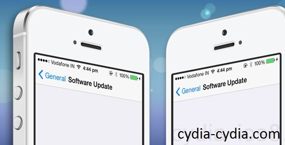 iOS 8.4 Bypass iCloud Activation