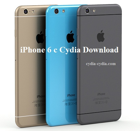 iPhone 6c Cydia Download