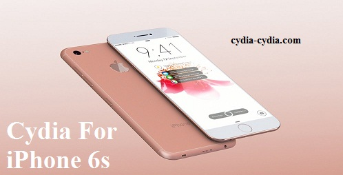 Download Cydia For iPhone 6s