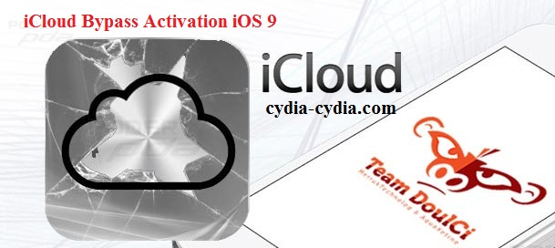 iCloud Bypass Activation iOS 9