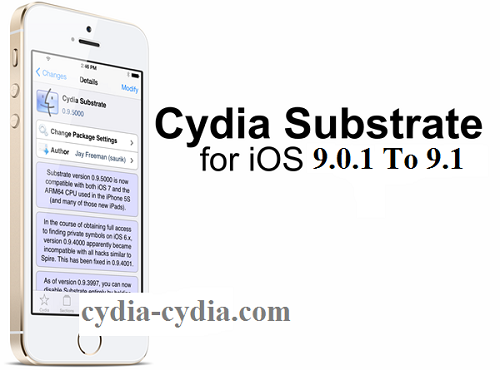 iPhone 5s Cydia Install