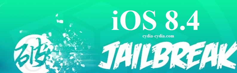Wndows iOS 8.4 jailbreak