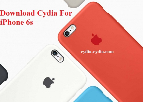 Cydia For iPhone 6s