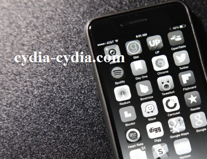 Cydia download for iPhone 6 Plus