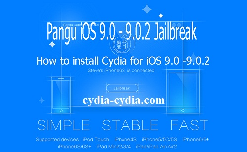 Download PanGu9 1.0