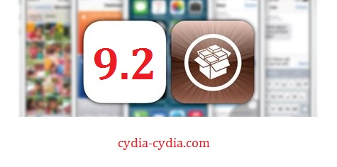 iOS 9.2 Cydia download
