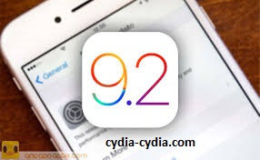 Get the iOS 9.2 Cydia install by iOS 9.2 jailbreak download
