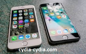 iPhone 6s Cydia Install