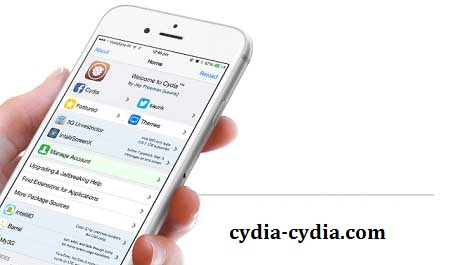 Cydia Download For iPhone 6s plus