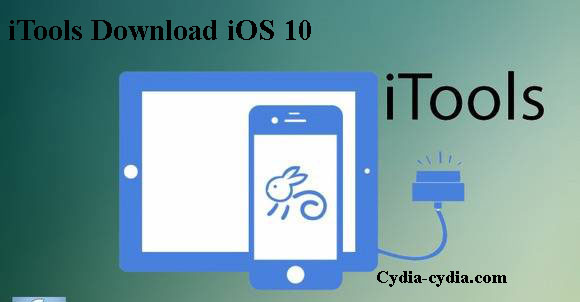 Download free iTools iOS 10