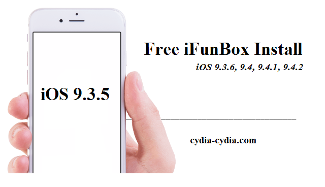 Download pangu jailbreak for untethered jailbreak ios 9 ios 9. 3. 5.