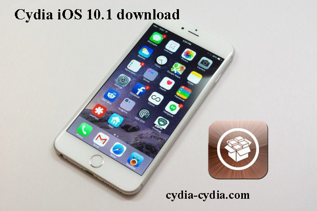 Cydia iOS 10.1 download
