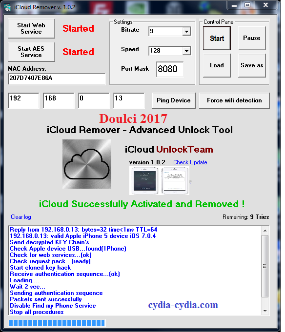 doulci activator 3.1 free