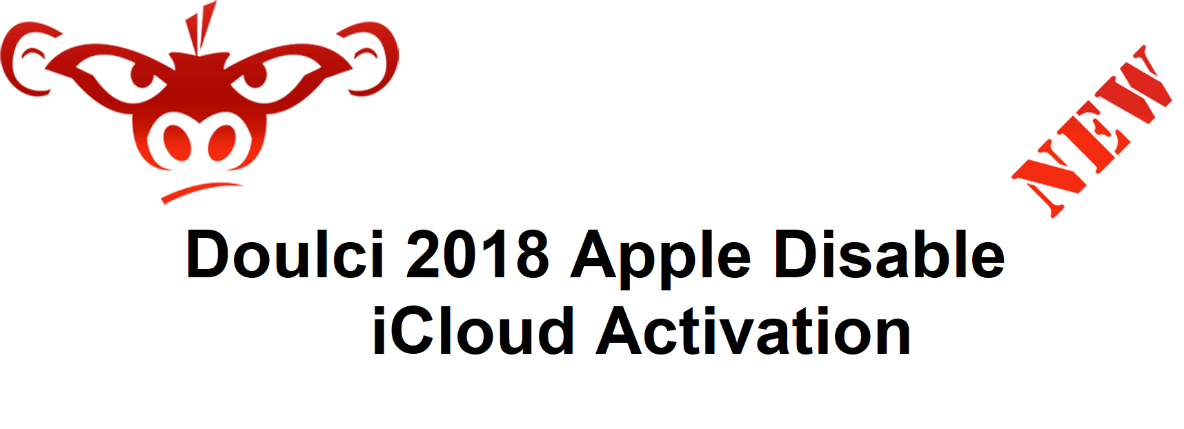 Bypass iCloud Activation on iPhone X