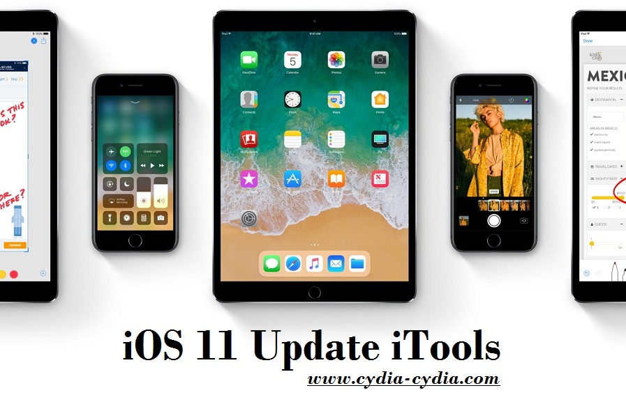 Apple iTools Download Archives - Install Cydia iOS 13