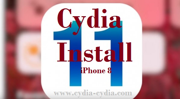 Cydia Download iPhone 8 or 8 Plus