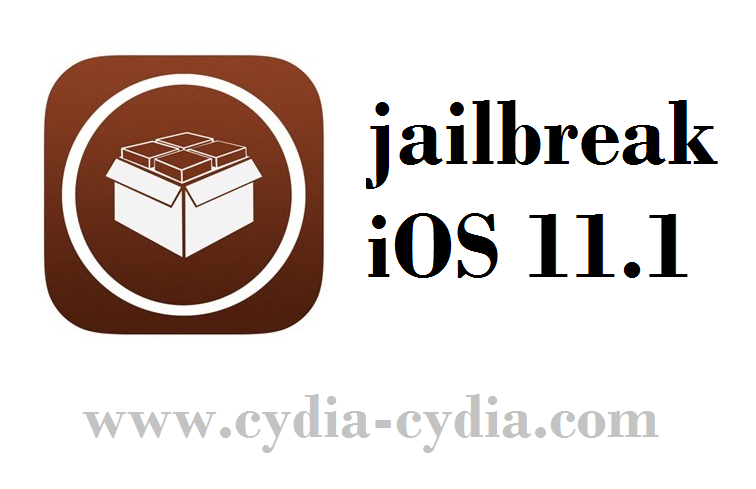 jailbreak iOS 11.1 [ALL DEVICES]