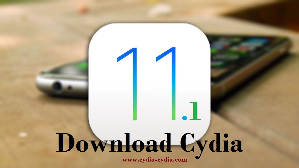 Download Cydia iOS 11.1