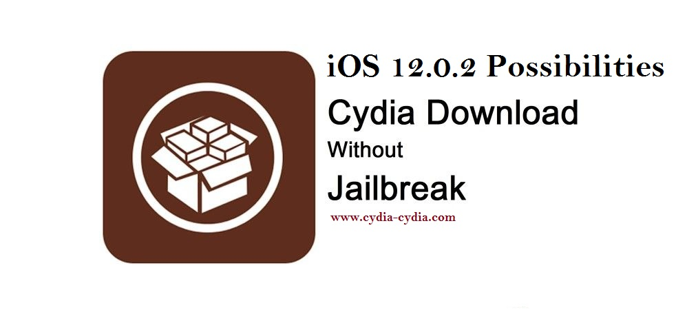 Cydia For iOS 12.0.2