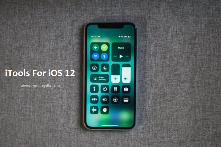 iTools For iOS 12