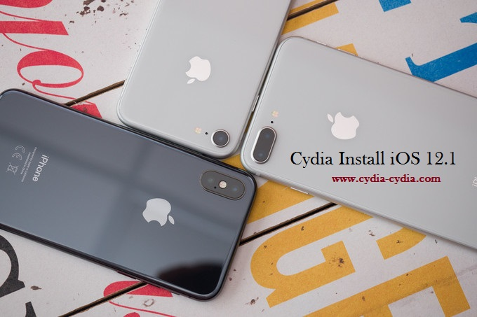 Download For Cydia 12.1
