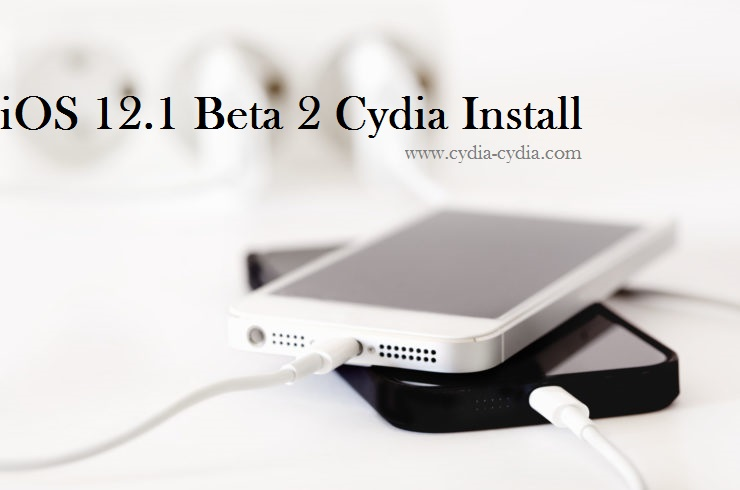 Cydia Install for iOS 12.1