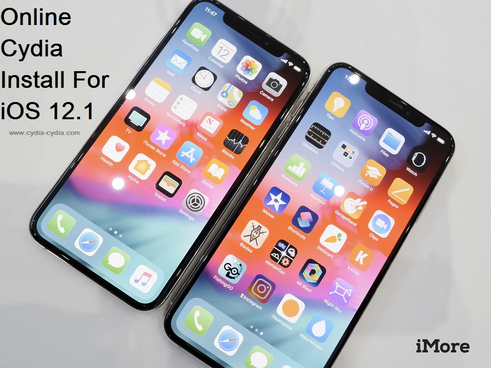 iOS 12.1 Cydia Download