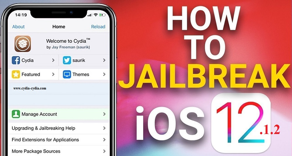 Jailbreak For iPhone Xs