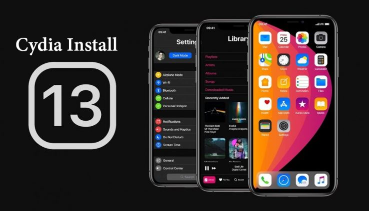 couldn't Jailbreak iOS 13