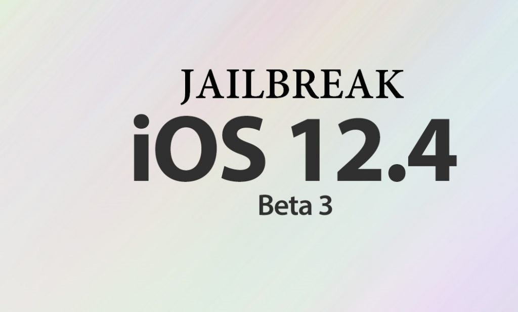 ios-12.4-beta-3 cYDIA