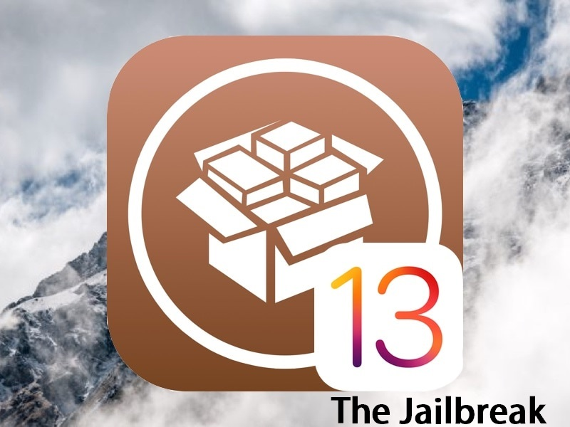upcoming iOS 13 jailbreak