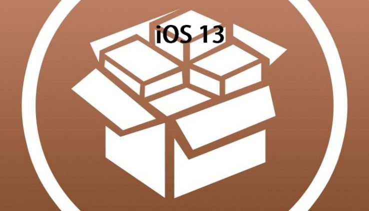 Cydia Install For iOS 13